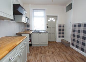 Thumbnail 3 bed terraced house to rent in Buller Street, Bradford