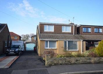 Thumbnail 3 bed semi-detached house for sale in Langdale Avenue, Clitheroe, Lancashire