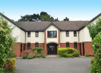Thumbnail 2 bedroom flat to rent in Beaumont Place, Isleworth