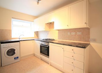 Thumbnail 2 bed flat for sale in Memorial Close, Heston