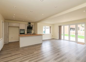 Thumbnail 4 bed detached bungalow to rent in Kiveton Lane, Todwick, Sheffield