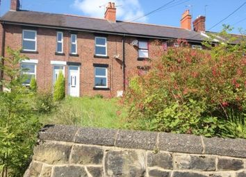 Thumbnail 2 bed terraced house to rent in Maelor View, Brymbo, Wrexham