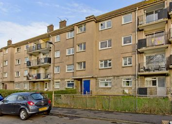 Thumbnail 2 bed flat for sale in 5/8 Ardshiel Avenue, Edinburgh