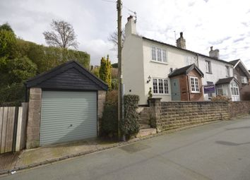 Thumbnail 2 bed semi-detached house for sale in Star And Garter Road, Lightwood, Stoke-On-Trent