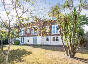 2 bed flat for sale in Mount Pleasant Road, Poole BH15