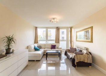 Thumbnail 2 bed flat to rent in Munster Square, London