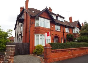 Thumbnail 2 bed flat for sale in Old Broadway, Didsbury, Manchester, Greater Manchester