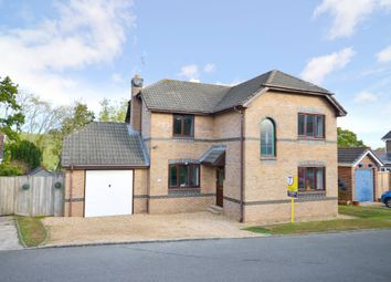 Thumbnail 3 bed detached house for sale in Green Lane, Cowes