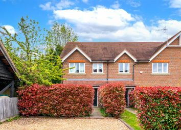 Thumbnail 3 bed end terrace house for sale in Chatelet Close, Horley