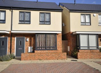 Thumbnail 3 bed semi-detached house for sale in Festival Way, Cheltenham
