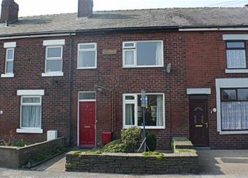 Thumbnail 2 bed property to rent in Sunnyside Terrace, Preesall, Poulton Le Fylde