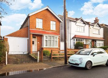 Thumbnail 3 bed detached house for sale in Bond Road, Tolworth, Surbiton