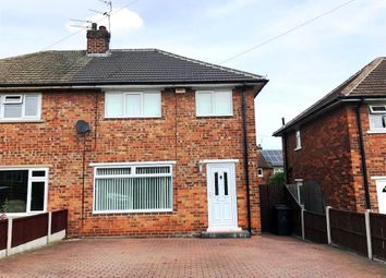 Thumbnail 3 bed property to rent in Ewood Drive, Bessacarr, Doncaster