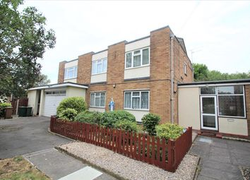 Thumbnail 4 bed detached house to rent in St Davids, Everest Road, Stanwell
