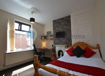 Thumbnail 3 bedroom terraced house to rent in Myrtle Road, Leicester