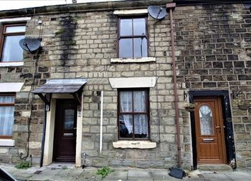Thumbnail 2 bedroom property for sale in Bury Old Road, Bolton