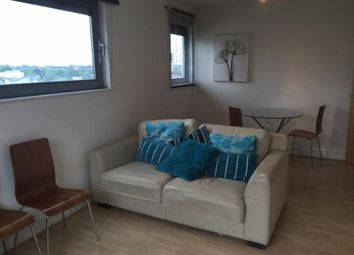 Thumbnail 2 bed flat to rent in Ladywood Middleway, Edgbaston, Birmingham