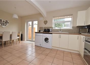 Thumbnail 3 bed terraced house for sale in The Grove, Cadbury Heath