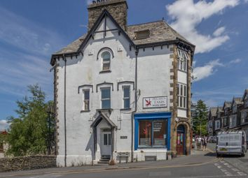 Thumbnail 1 bed flat to rent in Longlands Road, Bowness-On-Windermere, Windermere