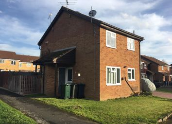 Thumbnail 1 bed semi-detached house for sale in High Wycombe, Buckinghamshire
