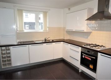 Thumbnail 3 bed flat for sale in 16 Whimbrel Way, Renfrew