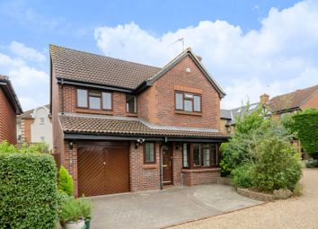 Thumbnail 4 bed property for sale in Crothall Close, Palmers Green