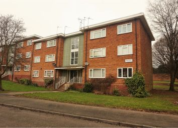 Thumbnail 2 bedroom flat for sale in Holdgate Road, Birmingham
