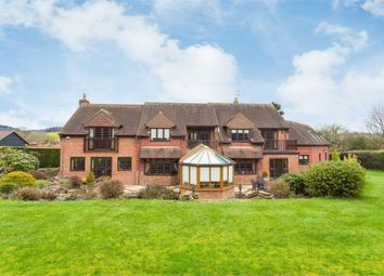 Thumbnail 5 bed detached house for sale in High Street, Old Amersham, Buckinghamshire