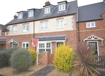 Thumbnail 4 bedroom property to rent in Broadway, Crowland, Peterborough