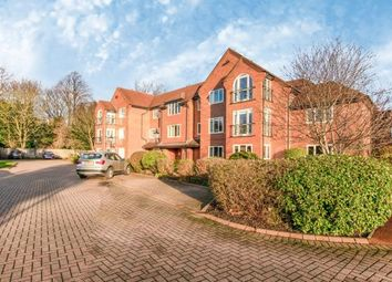 Thumbnail 1 bed flat for sale in Greystoke Park, Gosforth, Tyne And Wear