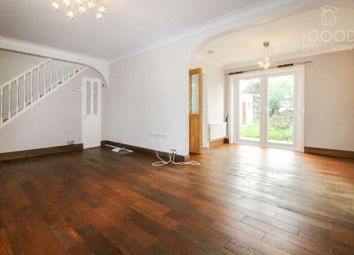 3 bed semi-detached house for sale in Brocket Way, Chigwell IG7