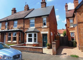 Thumbnail 2 bed semi-detached house for sale in Northwick Road, Evesham