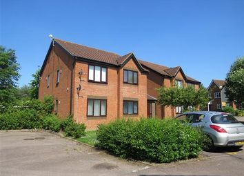 Thumbnail 1 bed property to rent in Gabriel Close, Browns Wood, Milton Keynes