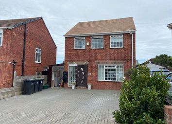 Thumbnail 4 bed detached house for sale in Broadmeadow Road, Weymouth