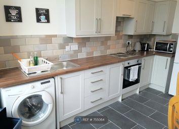 Thumbnail 2 bed flat to rent in Whitecrook Street, Clydebank