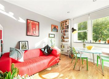 Thumbnail 1 bed flat for sale in Rothesay Court, Harleyford Street, Kennington, London