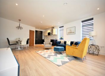 Thumbnail 2 bed flat to rent in Brightview Court, Hendon