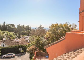 Thumbnail 3 bed town house for sale in Marbella, Costa Del Sol, Spain