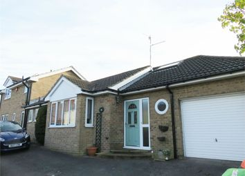 Thumbnail 4 bed detached house for sale in Middlebrook Road, Bagthorpe, Nottingham