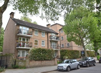 Thumbnail 1 bed flat for sale in Clarendon Road, London