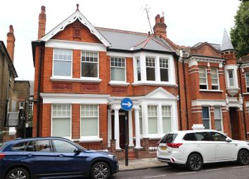 Thumbnail 5 bed semi-detached house to rent in Wolverton Gardens, Hammersmith, London