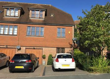 Thumbnail 3 bed semi-detached house for sale in Beachy Head View, St Leonards-On-Sea, East Sussex