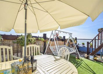 Thumbnail 1 bed flat for sale in Ditton Court Road, Westcliff-On-Sea, Essex