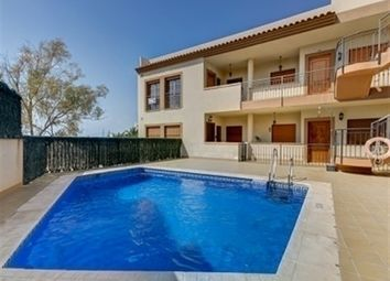 Thumbnail 3 bed apartment for sale in 3 Bedroom Apartment In Palomares, Almeria, Spain