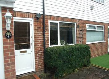 Thumbnail 2 bedroom flat to rent in Ryarsh Lane, West Malling