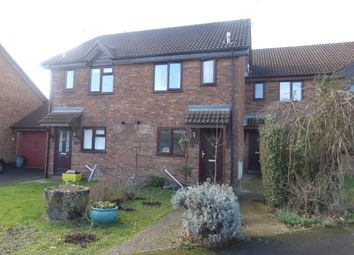Thumbnail 2 bedroom terraced house for sale in Westminster Way, Lower Earley, Reading