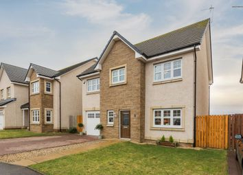 Thumbnail 4 bed property for sale in 71 Gatehead Crescent, Bishopton