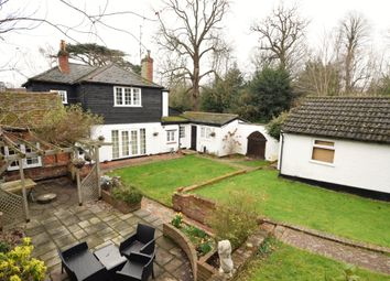 Thumbnail 5 bedroom detached house for sale in Cricket Hill Lane, Yateley