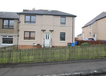 Thumbnail 2 bed flat for sale in Crossgreen Drive, Uphall, Broxburn
