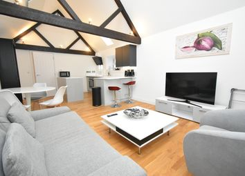 Thumbnail 1 bed flat for sale in Sterling Industrial Estate, Kings Road, Newbury